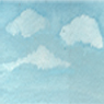 Clouds_watercolor_button