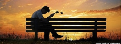 Lonely single guy